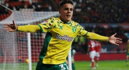Krul : Norwich pair should ignore interest
