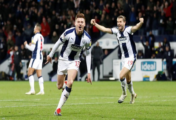 Leicester pursuit of Bowen is boost for Baggies