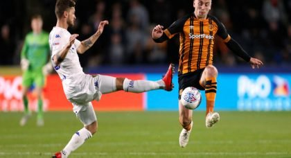 Leeds not likely to pursue Bowen signing in January