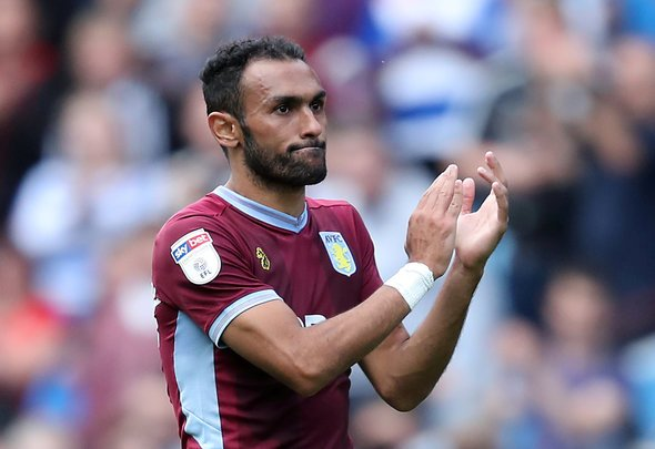 Elmohamady should not have started v West Brom