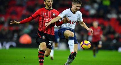 Pat Nevin criticises actions of Tottenham player in defeat v Bournemouth