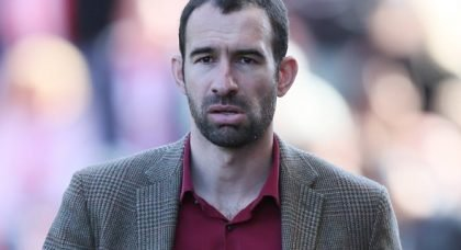 Higginbotham: I think Sheffield United will finish second