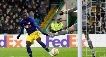 Leeds United: These fans rave over Jean-Kevin Augustin link