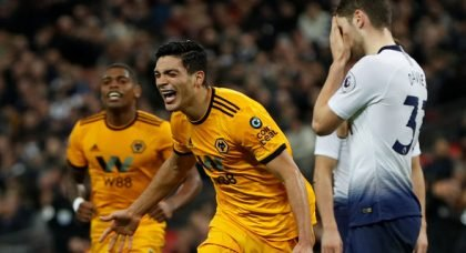 Wolves fans will be thrilled with Jimenez update
