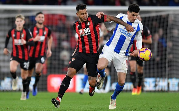 Image for Exclusive: Pundit claims Josh King could thrive at Norwich