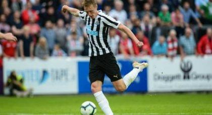 Man United should move for Longstaff