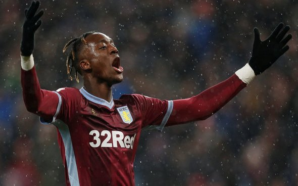 Image for West Ham United: Trevor Sinclair urges club to sign Tammy Abraham