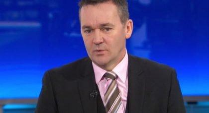 Andy Walker predicts Rangers clash v Hearts