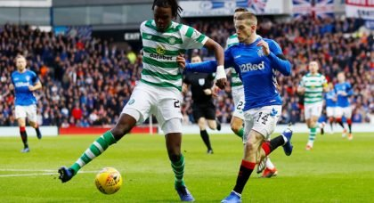 Daniel Bachmann blasts Rangers and Celtic favouritism