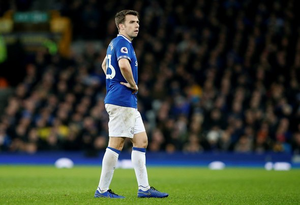 Coleman: Everton need a new right-back