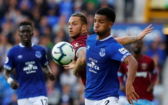 Image for Sheffield United: Mason Holgate could be the perfect signing for Chris Wilder