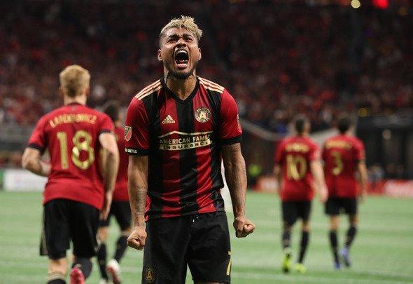Everton must sign MLS MVP Josef Martinez in January
