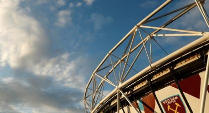 Journalist shares images of new-look London Stadium