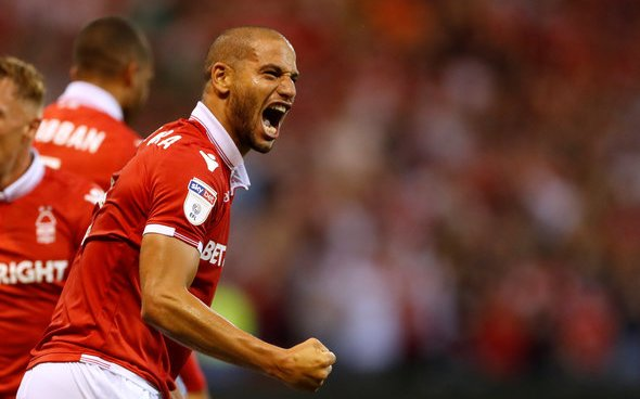 Image for Sheffield United: Fans react to claims surrounding Adlène Guédioura