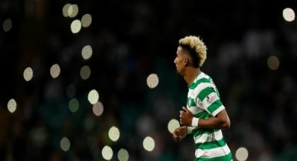 Scott Sinclair: Hearts clash will be tough