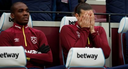 Three things learned about West Ham v Brighton