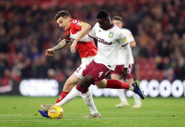 Aston Villa fans believe Tuanzebe's post means he is not returning