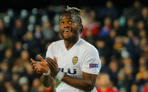 Image for Sky: Batshuayi signing possible if duo leave