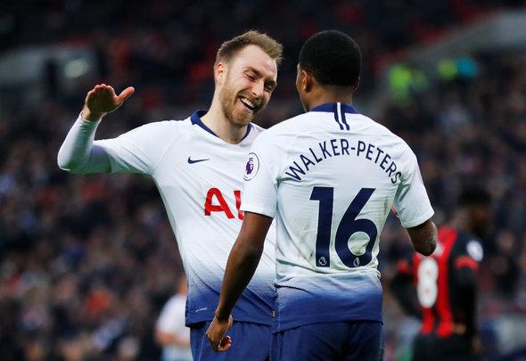 Image for Tottenham Hotspur: Fans react as Kyle Walker-Peters image emerges