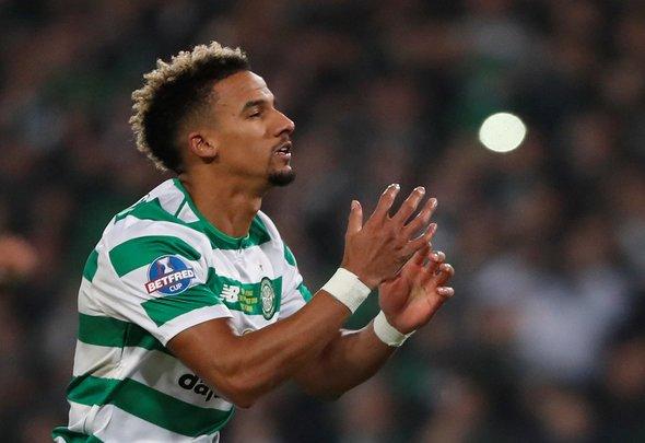 Celtic: Scott Sinclair deserves a chance in Neil Lennon's side