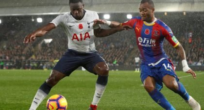 Wanyama agrees pay-cut to join Brugge