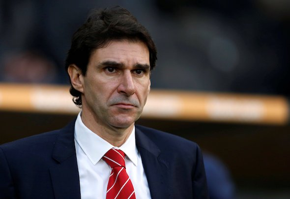 Forest fans react to Karanka departure