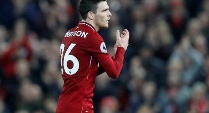 Robertson should be POTY
