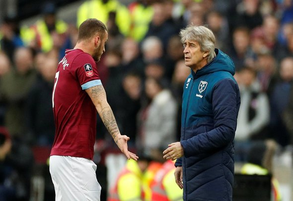 West Ham could be tempted by £50m for Arnautovic