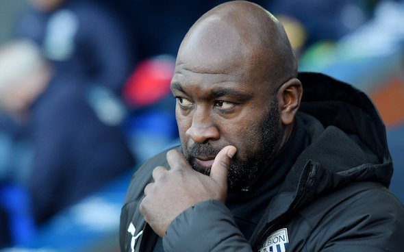 Image for Sheffield Wednesday: Pundit slams owner's Moore decision
