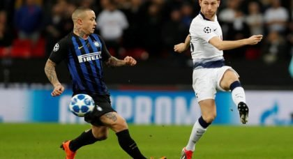 Davies undergoes surgery, Tottenham return date revealed