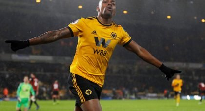 Wolves: Supporters express desire to see Ivan Cavaleiro return to the club