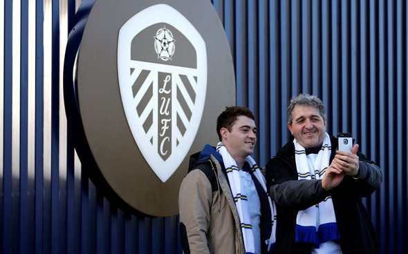 Image for Leeds United: Fans react to Phil Hay's post