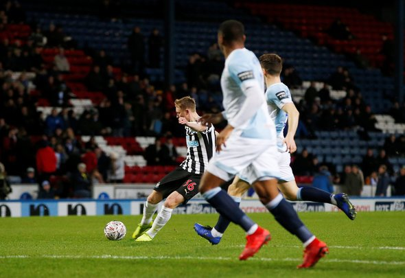Newcastle with nothing to fear despite Ki injury blow