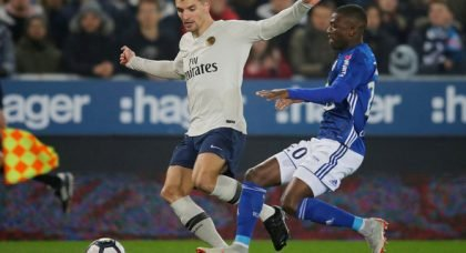 Meunier wanted by United