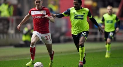 Leeds set to reignite hunt for O'Dowda