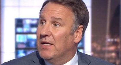 Merson: I don't think any Arsenal players would get in the Spurs side