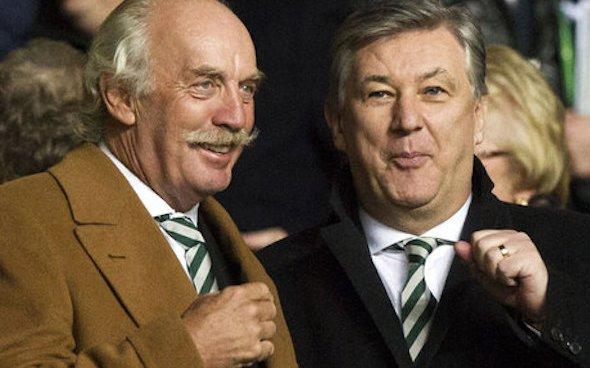 Image for Quinn: Desmond has been brilliant Celtic owner