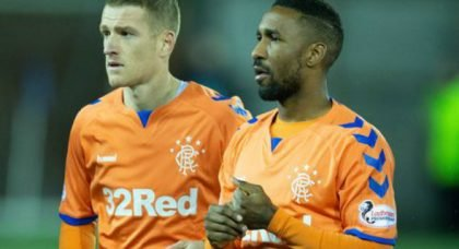 Boyd gushes over Davis