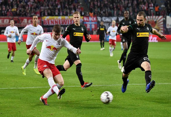 Liverpool: These fans aren't yet sold on potential Timo Werner move