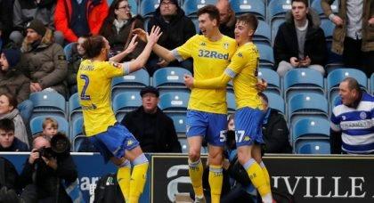 Leeds fans gush over Halme for U23s display