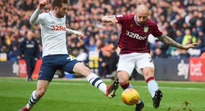 Aston Villa fans slaughter Hutton first half v Norwich