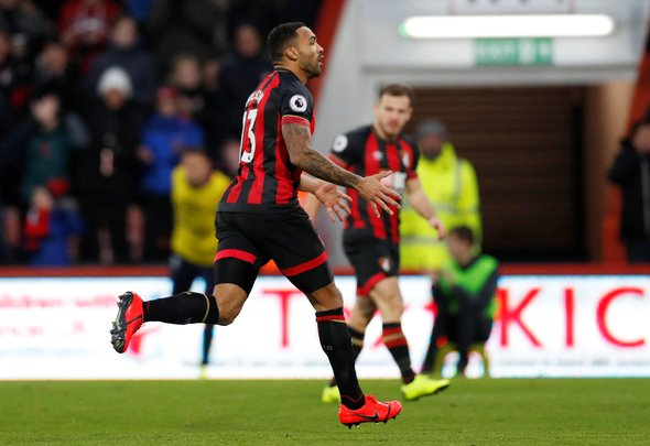 Lawrenson predicts Bournemouth v Newcastle showdown