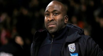 Paul Ince fumes over Moore sacking at West Brom