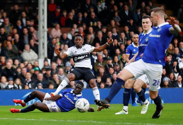 Leeds, West Brom and Aston Villa in contact about Fulham trio