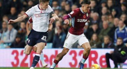 Everton's Joe Williams eyed by Bristol City's Lee Johnson
