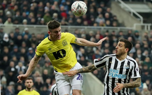 Image for Joselu has lost all his belief