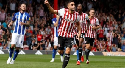 Villa want Maupay in £20m deal