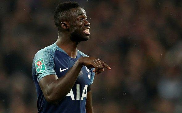 Image for Tottenham Hotspur: Fans react to Sanchez transfer claim