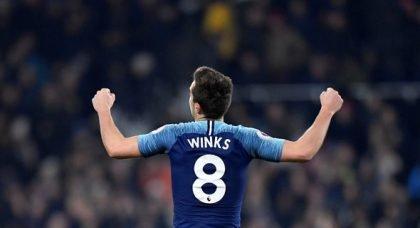 Rosenior heaps praise on Winks