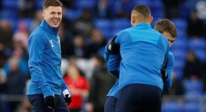 Everton tell Palace to increase McCarthy bid by £2m